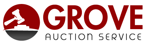 Grove Auction Service
